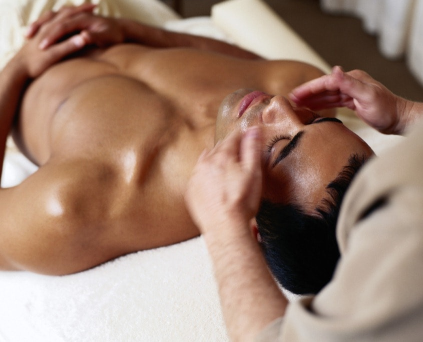 Full body general massage for male in Delhi Noida Gurgaon