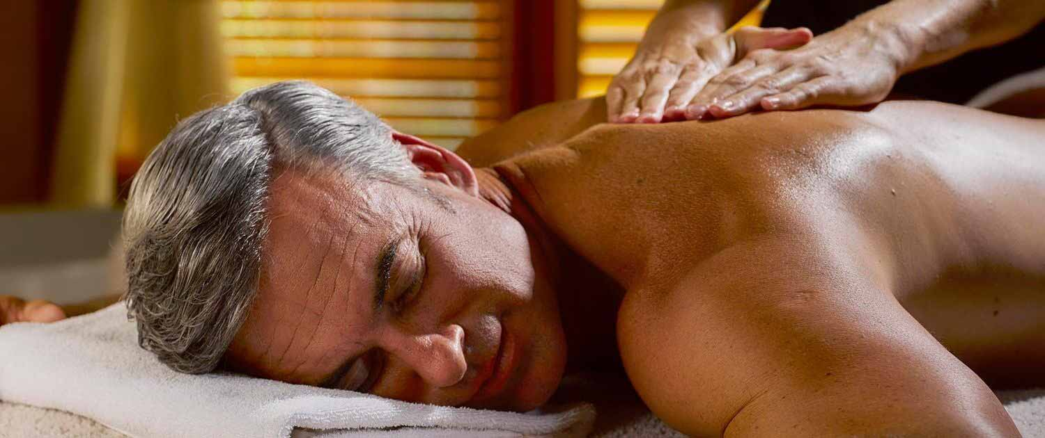 Body massage for male in Noida By male